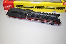 Fleischmann 4177 Steam Locomotive Series 051 626-8 DB Gauge H0 Boxed