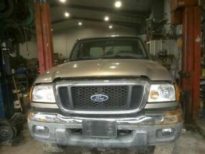 Trunk/Hatch/Tailgate Fits 94-10 MAZDA B-4000 97719
