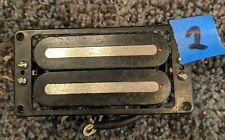 Vintage Schaller Humbucker blade Pickup - 1980's