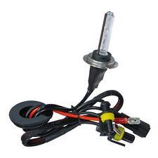Lampada Lampadina Luce Xeno Xenon HID H7 6000 K 35W 12 / 24V Ricambio METALLO