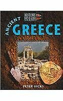 Ancient Greece (History Beneath Your Feet)