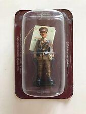 Grenadier Guards Lieutenant 1914 1/32th Scale Die-Cast Figure by Del Prado