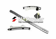 TIMING CHAIN TENSIONER KIT FOR Nissan NAVARA D22 4X4 ZD30DDT 3.0L TURBO 01-08