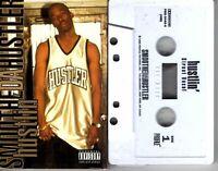 Smoothe Da Hustler Hustlin 1995 Cassette Tape Single Rap Hiphop