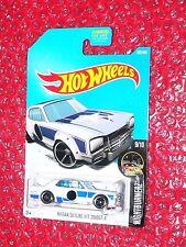 2017 Hot Wheels  Nissan Skyline H/T 2000GT-X  DTY83-D9B0M  Night Burnerz  M case
