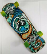 Santa Cruz Erick Winkowski Dope Planet VX Complete Skateboard Deck
