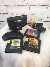 AtGames Sega Genesis Classic Mini Game Console w 1 wireless controller