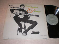 Eric Andersen: 'Bout Changes & Things LP