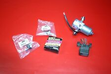 Corvette Vacuum Boost Assist Kit Brakes 1963-1982