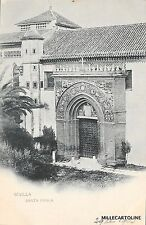 SPAIN - Sevilla - Santa Paula - Hauser y Menet 1903