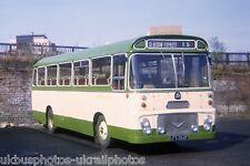 Eastern Scottish LFS 262F Bus Photo