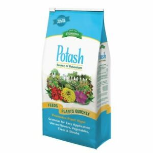 Espoma Potash Garden Fertilizer