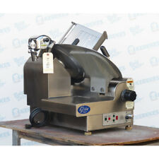 Globe 3850p Automatic Meat Slicer Used Great Condition