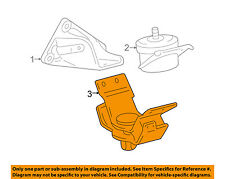 TOYOTA OEM 03-11 4Runner-Engine Motor Mount Torque Strut 123710P041