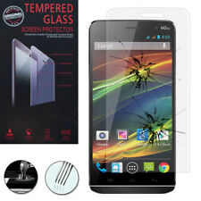 Safety Glass for Wiko Slide Genuine Glass Screen Protector
