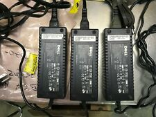 LOT of 3 Dell 130W 19.5V 6.7A PA-13 AC POWER ADAPTER PA-1131-02D 9Y819