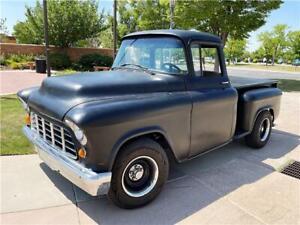 1955 Chevrolet Other Pickups Custom