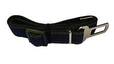 PlacerMe Seat Belt Clip Tether For Dog Pets Safety Travel Car Seat Adjustable