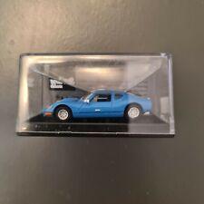 1:90 Brekina Starline Melkus RS 1000 blau 27402, neuwertig OVP