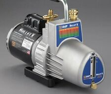 Yellow Jacket 93600 BULLET X 1/2 hp 7 CFM Two-Stage Vacuum pump
