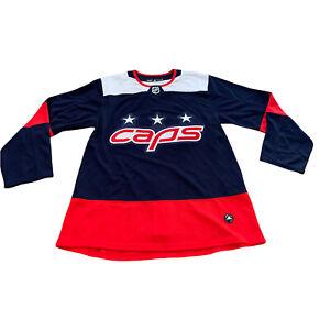 Adidas Washington Capitals Stadium Series Hockey Jersey Size 50 RARE