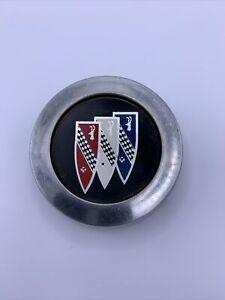 (1) 1970s 74 75 76 77 78 79 DODGE COLT ALL-METAL WHEEL CENTER HUB CAP