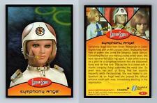 Symphony Angel #27 Captain Scarlet 2001 Cards Inc Trading Card