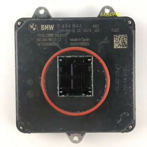 Headlight control module for BMW F82 F32 F34 F36 LCI F83 F15 adaptive headlamp