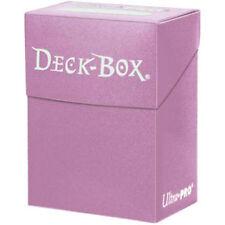 CCG Deck Boxes