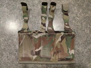 Blue Force Gear Ten-Speed Triple Mag 5.56 30-Round Magazine Pouch MOLLE
