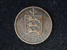 1830 Guernesey 1 Double