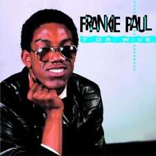 Frankie Paul - Tidal Wave NEW LP
