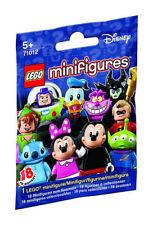 Minifigures disney