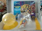 Vintage Hornby GLADIATORS Atlasphere  Attack Play Set - With Accessories