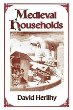 Medieval Households (Paperback or Softback)