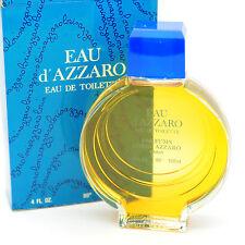 Parfums Loris Azzaro Paris Eau d'Azzaro 4 oz eau de toilette, vintage rare