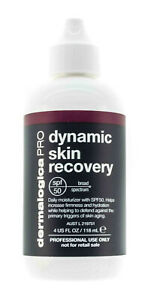 Dermalogica Dynamic Skin Recovery SPF50 Pro Size (4 floz/118mL) New/ EXP 08/2022