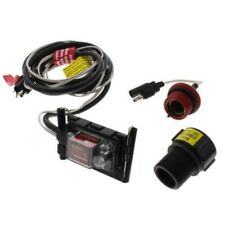 Electronic Water Sensor Switch for Secondary Drains A/C Condensate Line Pan HVAC