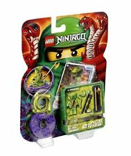 LEGO Ninjago 9562: Lasha ** New & Box Sealed**