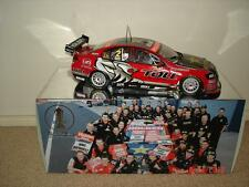 1:18 HRT VE Commodore #2 Garth Tander / Nick Percat 2011 Bathurst Winner