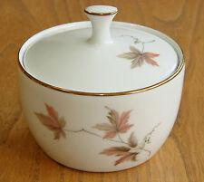 Royal Ceramics RC (Noritake) Lidded Sugar Bowl - BENITA - 751