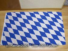 Fahnen Flagge Bayern Raute Supergroß - 300  x  500 cm
