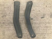 (USED)  Front Chassis Braces (Pair) - 12'+ Fiat 500/Abarth/500T