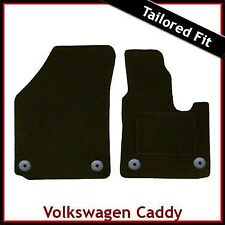 Volkswagen VW Caddy Tailored Fitted Carpet Car Mat 2004 2005 2006...2014 Round