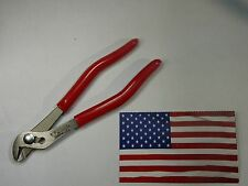 "USA Made Wilde Tool Angle Nose Slip Joint Ignition Fishing Pliers 5"" Plier G205P"