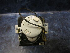 KENMORE DRYER TIMER PART# 8299771