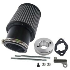 Inlet Air Filter Kit for Go Karts & Mini Bikes with 212cc 6.5Hp Predator Engine
