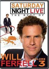 Will Ferrell Blu-ray Comedy 2010 DVD Edition Year Discs