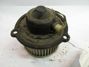Blower Motor Fits 80-83 CIVIC 38078