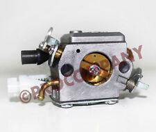 Carburetor Zama C1Q-EL18B for Husqvarna 340 345 350 351 353 503283208 Chainsaws